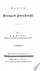 Leben Bernard Overberg's