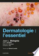 Dermatologie   l essentiel