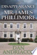 download ebook the disappearance of mr james phillimore pdf epub