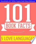 The 5 Love Languages 101 Amazing Facts You Didn T Know