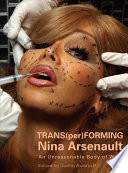 Trans per forming Nina Arsenault