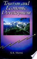 Tourism And Economic Development : ...