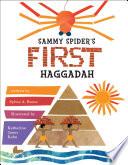 Sammy Spider s First Haggadah