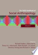 The SAGE Handbook of Social Anthropology