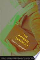 The Intimate University