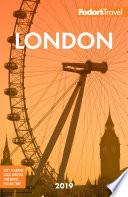 Fodor S London 2019