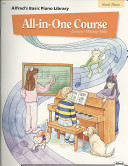 Alfred s Basic All In One Course  Bk 3  Lesson   Theory   Solo