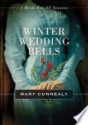 Winter Wedding Bells : catalogue . . . david's convinced he's...