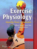 Kraemer Exercise Physiology   Stedman s Medical Dictionary for the Health Professions and Nursing Package