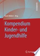 Kompendium Kinder- und Jugendhilfe