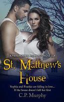 St  Matthew s House Book PDF