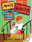 Monday  Wednesday  and Every Other Weekend Book PDF