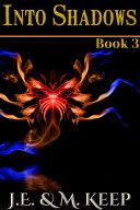 Into Shadows   Book 3  Epic Fantasy