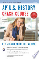 Ap U S History Crash Course Book Online