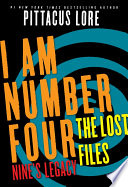 I Am Number Four The Lost Files Nine S Legacy