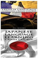 French Language Learning Crash Course   Japanese Language Learning Crash Course