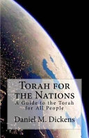 Torah for the Nations Book PDF