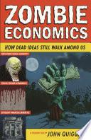 Book Zombie Economics