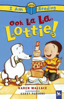 I Am Reading Ooh La La Lottie