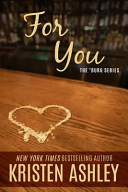 For You book
