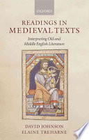 Readings in Medieval Texts