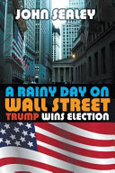 A Rainy Day on Wall Street