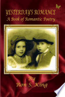 Yesterday s Romance   A Book of Romantic Poems