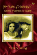 Yesterday's Romance - A Book of Romantic Poems