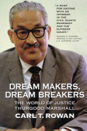 Ebook Dream Makers, Dream Breakers Epub Carl Thomas Rowan Apps Read Mobile