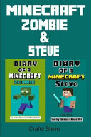 download ebook minecraft: zombie and steve pdf epub
