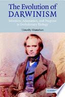 The Evolution of Darwinism