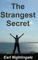 Earl Nightingale s The Strangest Secret