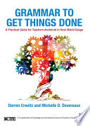 Grammar to Get Things Done