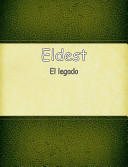 ELDEST - INHERITANCE CYCLE, V.2 - AUDIOBOOK