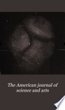 The American Journal of Science and Arts Book PDF