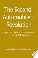 The Second Automobile Revolution