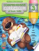 Comprehensive Curriculum Of Basic Skills Grade 3
