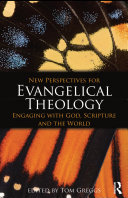 download ebook new perspectives for evangelical theology pdf epub