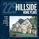 225 Hillside Home Plans