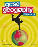 GCSE Geography for Edexcel B Student Book