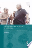 The Technological State in Indonesia