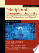 Principles of Computer Security CompTIA Security  and Beyond Lab Manual  Second Edition