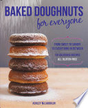 Baked Doughnuts For Everyone