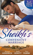 The Sheikh s Convenient Marriage