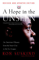 download ebook a hope in the unseen pdf epub