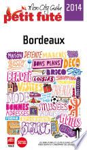 Bordeaux 2014 Petit Futé