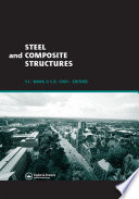Steel and Composite Structures