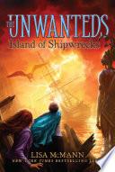 Island of Shipwrecks by Lisa McMann