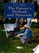 The Painter S Methods And Materials