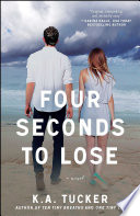Four Seconds to Lose Book PDF